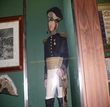 Etat Major  Général de Brigade Habit Petit Uniforme Saumur