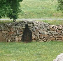 Aveyron Larzac Abri