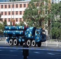 Missile Sol Air HongQi 9 HQ9 SAM Pékin