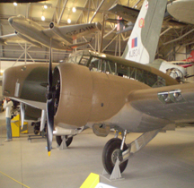 Avro Anson Mark 1 (Duxford)