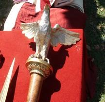 Aquila Légion Crassus Carrhae Arles 2011