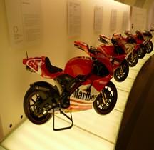 Ducati 2003 Desmosedici GP 03  Bologne