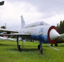 MiG E-152 (E-166)