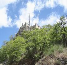 Hautes Alpes Briancon La Citadelle