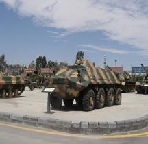 BTR 60 PB Damas
