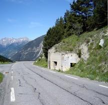 24 SF Dauphiné SS Hte Durance Cerveyrette  Barrage Rapide Montgenèvre Hte Alpes