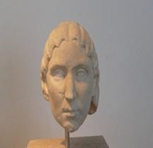 Statuaire 6 Empereurs.13.1 Marcia Oticilia Severa Rome Palazzo Massimo
