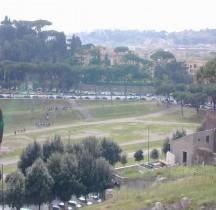 Rome Rione Ripa  Cirque Maxime