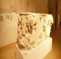 Rome Sarcophage Dionysiaque Mausolée Acceptii France Lyon