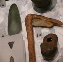 2 Néolithique Faucille Londres