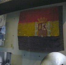 1931 Espagne Drapeau IIe République Bruxelles