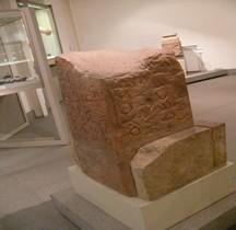 Statuaire Rome Lapis Niger Rome