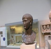 Statuaire 1 Empereurs 2.0 Germanicus  Londres BM