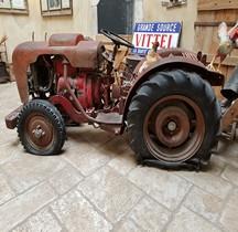 Cérès Tracteur agricole  Montélimar