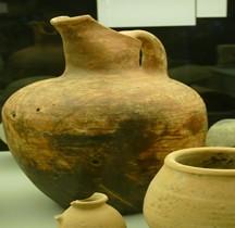 Etrurie Céramique Olpé Ferrare