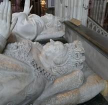 Seine St Denis St Denis Basilique 5.3.1 Henri II Gisants Germain  Pilon