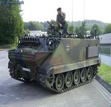 M 113 A1 G FüFu conduite ops
