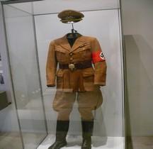1939 NSDAP Politisherleiter Paris