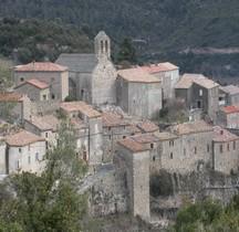 Hérault Minerve