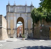 Ravenne Porte Adriana  Port'Aurea Nova