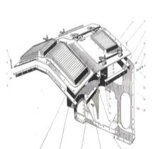 Char Carro Armato L 6/40  Anatomie d'un Fauve