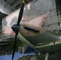 Supermarine Spitfire Mark I Hendon
