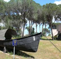 Baleiniere du Chari (Fréjus)