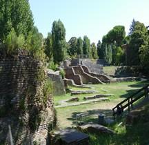 Rimini Amphithéatre