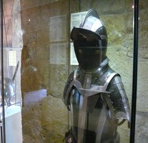 1540 Allemagne Lansquenet demi Armure Paris MA