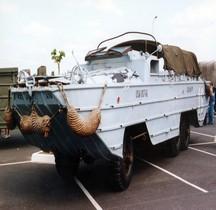 DUKW US Navy