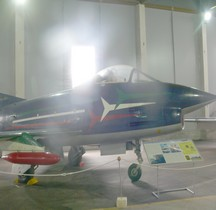Aeritalia Fiat G.91PAN Bracciano