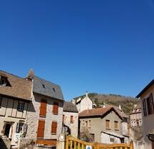 Lozère La Canourgue