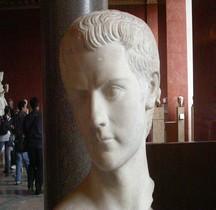 Statuaire 1 Empereurs 3 Caligula Paris