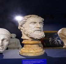Rome.01 Ecrivain Eschyle Mougins