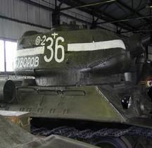 T 34/85 Kubinka