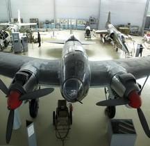 Heinkel HE 111 P 1 Gardermoen