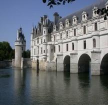 Indre et Loire Chenonceaux