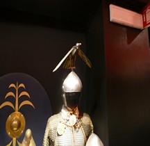 Militaria Celte Guerrier Casque de Ciumesti Rome