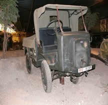 OM 35 Tipo AM  1932 Duxford