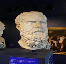 Rome.01 Ecrivain Socrate Mougins