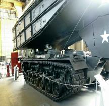 M 48A2  AVLB ( USA)