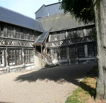 Seine Maritime Rouen Aître St Maclou