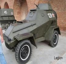 Broneavtomobil 64 BA 64 M