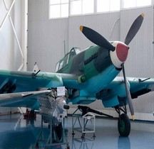 Iliouchine Il-2  Chtourmovik Monimo