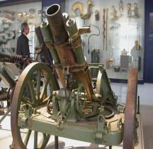7.62 cm Leichte Minenwerfer  Paris