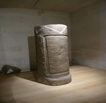 Pouvoir  Epigraphie Colonne de Philea Egypte Paris