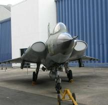 Saab Draken JA 35 A Le Bourget