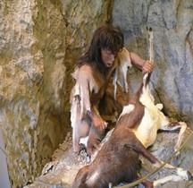 1.2. Paléolithique Inférieur Pleistocène Moyen Homo Heidelbergensis Tautavel Chasseur