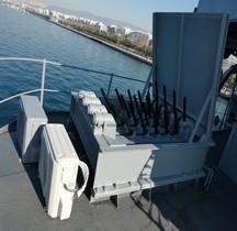 ASW Hedgehod  Anti-Submarine Projector