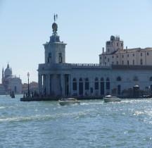 Venise Punta della Dogana